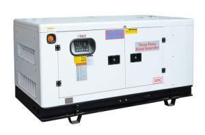 80kw/100kVA Generator with Yto Engine / Power Generator/ Diesel Generating Set /Diesel Genset - 1 Warranty