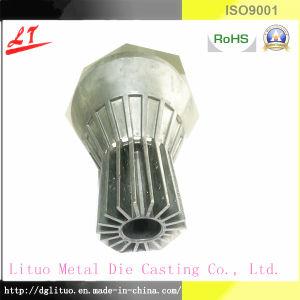 Aluminum Casting LED Lamp Housing pictures & photos