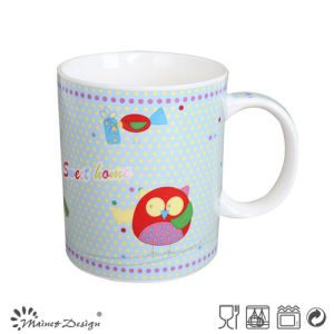 Ceramic New Bone China Souvenir Mug pictures & photos