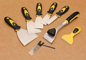 "Paint Scraper S/S Grip 1"" OEM Hand Tools Decoration DIY pictures & photos"