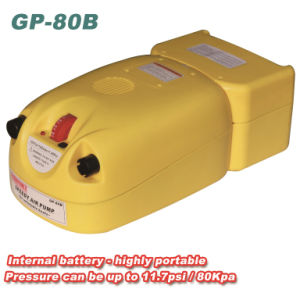 High Pressure Electric Air Pump for Inflatable Pump pictures & photos