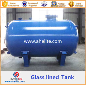 China Glass Lined Tank (30000L) pictures & photos