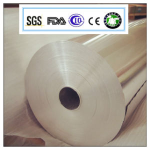 Alloy 8011 11 Microns High Standard Household Aluminum Foil pictures & photos