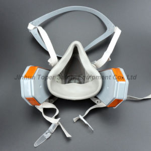 Gas Mask Cartridge Chemical Respirator Filter (RC210) pictures & photos