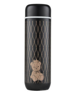 Thermos Double Wall Stainless Steel Bullet Vacuum Flask 260ml pictures & photos