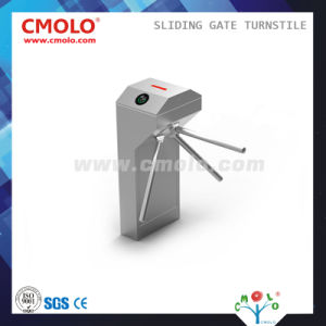Fully Automatic Type Pedestrian Entry Barriers (CPW-312Bf)