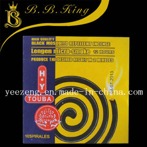 Hot Sale Pakistan Black Mosquito Coil pictures & photos
