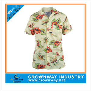 Summar Short Sleeve Printing T-Shirt for Men pictures & photos