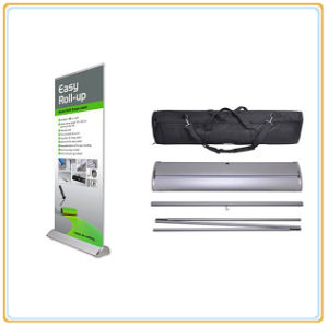 Advertising Premium Roll up Banner Stand pictures & photos