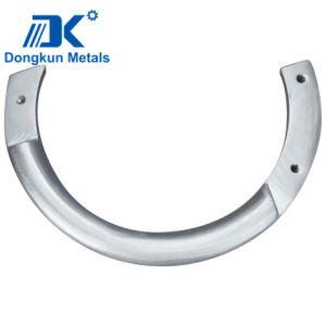Good Quality CNC Machining Aluminum Castings pictures & photos