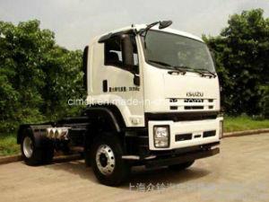 Isuzu Dump Truck 4X2 pictures & photos