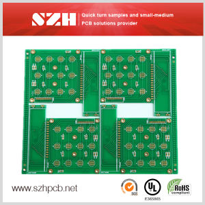 Industrial PCB Elevator Printed Circuit Board pictures & photos