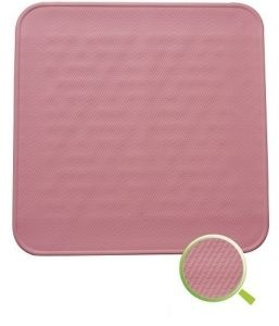 Natural Eco-Friendly Rubber Bathmat, Xj0023 pictures & photos