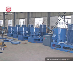 PP Agglomerate Machine/Plastic Agglomerator pictures & photos