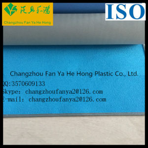 PU Shoe Insole Shoes Pad Hi-Poly Foam pictures & photos