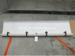 Fire Fighting Truck Aluminum Roll-up Doors Rolling Shutters pictures & photos