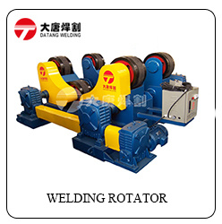 High Quality Conventional Welding Rotators pictures & photos