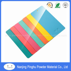 Anti-UV Thermosetting Outdoor Powder Coating pictures & photos