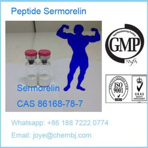 Factory Sell High Quality Sermorelin/Grf 1-29 pictures & photos