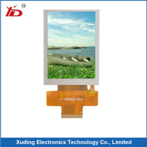 "2.4""TFT Module LCD Display Screen, 240*320 Serial Spi, Optional Touch Screen pictures & photos"