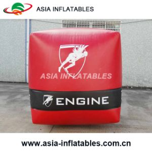 Custom Inflatable Water Marker Buoy, Inflatable Advertising Water Buoy pictures & photos