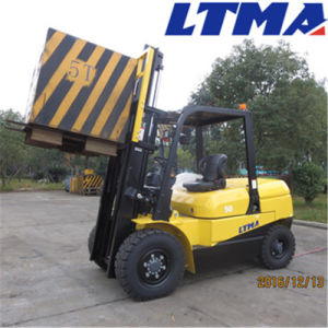Ltma Hot Sale 5 Ton Diesel Forklift with Competitive Price pictures & photos