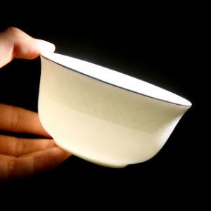 Porcelain Mug Bone China Water Mug Cafe Mug pictures & photos