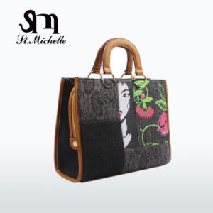 Fashion Designer Handbag Online Branded Clutch Bag Woman Handbag pictures & photos