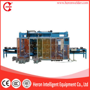 Automatic Inverter Welding Machine for Compressor Bracket pictures & photos