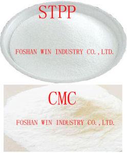 STPP, CMC & Vetrosa Glaze for Ceramic Tiles
