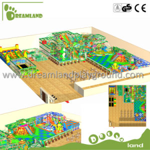 Home Playground Sets Cheap Soft Play Equipment for Kids pictures & photos