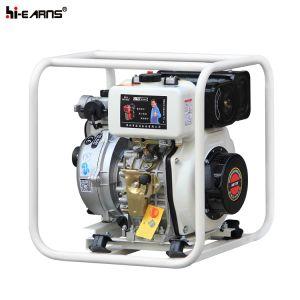 "2"" Inch High Pressure Diesel Engine Water Pump (DP20H) pictures & photos"