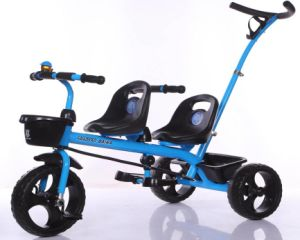 New Model Baby Tricycle Kids Car with Ce pictures & photos