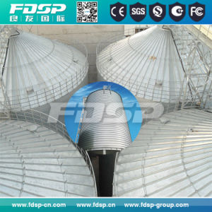 Large Capacity Cattle Feed Storage Silo for Corn with High Efficient Conveyors pictures & photos