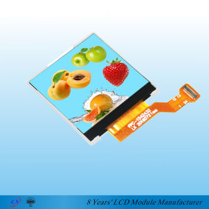 "LX Exclusive 1.54"" 240*240 TFT LCD Display with Various Solutions pictures & photos"