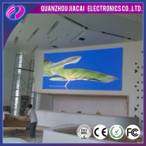 P6 Indoor Full Color Advertising Display pictures & photos