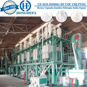 Best Factory Price Wheat Flour Mill Machine pictures & photos