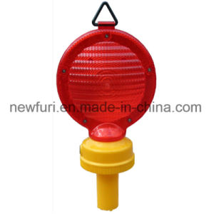 Amber Waterproof PC Shell LED Beacon Traffic Warning Light pictures & photos