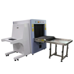 X-ray Baggage Scanner for Airport X-ray Luggage Scanner pictures & photos