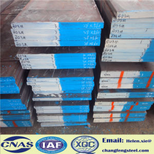 1.2083/420/4Cr13 Corrosion-resistant Plastic Mould Steel Plate pictures & photos