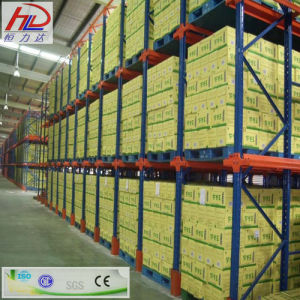 Heavy Duty SGS Approved Storage Racking pictures & photos