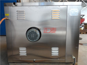 5 Trays Gas Bread Rotary Italian Commercial for Convection Oven (ZMR-5M) pictures & photos