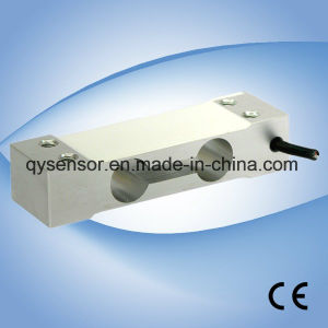 Aluminum Single Point Strain Gauge Weight Sensor Load Cell pictures & photos