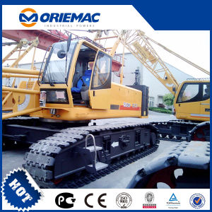 Cheaper Xcm 55 Ton Crawler Crane (QUY55) pictures & photos