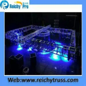 Fashion Show Stage Equipment Runway Truss pictures & photos