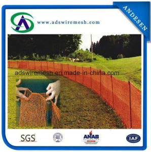 Top Grade Br Series Orange Plastic Safety Fence pictures & photos