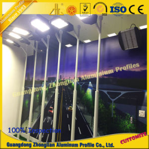 Aluminium Profile for LED Pendant Lamp with CNC pictures & photos
