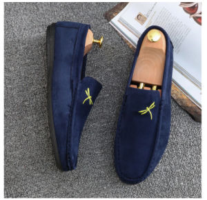 2017 Spring and Autumn Seasons Men′s Shoes Trends Youth Men′s Shoes New Shoes Wholesale pictures & photos