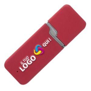Fashion Plastic USB Flash Drive Logo Customized (OM-P316) pictures & photos