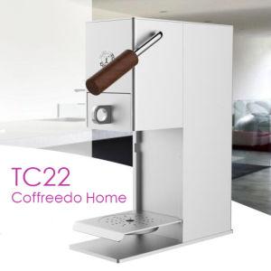 Capsule Espresso Coffee Maker